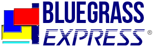 Bluegrass Express - Lexington| Frankfort | Louisville | Northern KY Courier Delivery